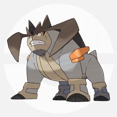 【ポケモン剣盾】テラキオンがトレンド入り!エアスラでダイジェット可能!エースバーン環境で輝けるか