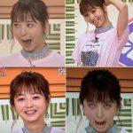 【放送事故】24時間テレビの笑点に佐々木希が出演!変顔に「笑えない」の声