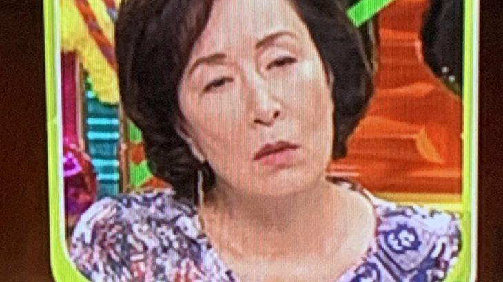 """【炎上】高畑淳子、アニソン総選挙で""""興味ありません顔"""" アニメはサザエさんしか分からず…完全に場違いと批判の声"""