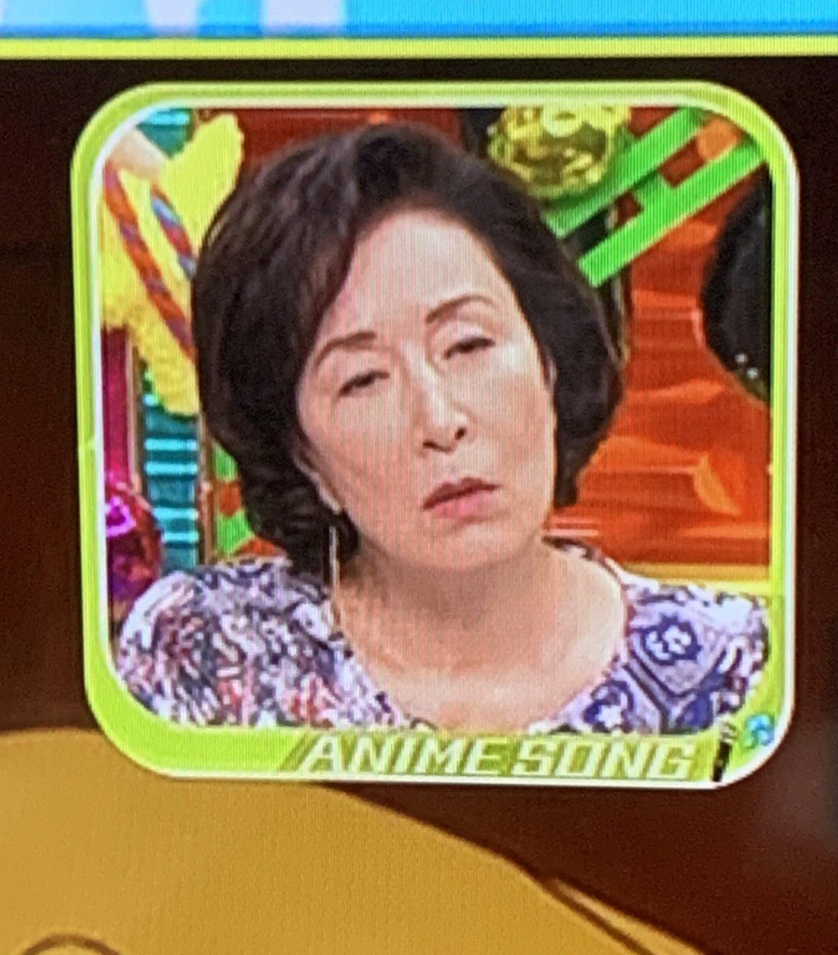 淳子 高畑