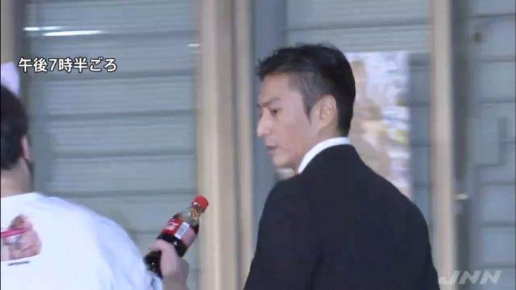 【炎上】よりひと、伊勢谷友介にメントスコーラ申し込む→警官に悪質タックルされ即退場