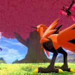 【ポケモン剣盾】ガラル三鳥(フリーザー・サンダー・ファイヤー)は徘徊シンボル!初期位置、遭遇のコツを完全解説