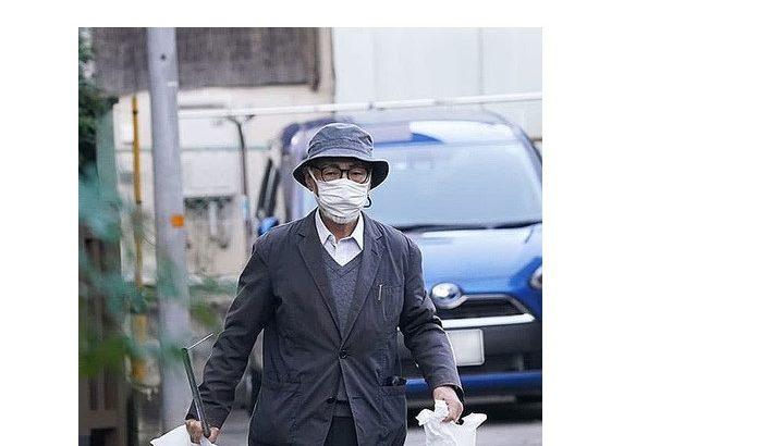 【マスゴミ】宮崎駿氏への鬼滅マウント記事がまさにキメハラ!「ゴミ出し中に直撃するのはリスペクトがなさすぎる」
