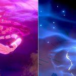 【ポケモン剣盾】バドレックスのダイマックスは色違いの青!ガラル粒子を使わずに巨大化、かつてムゲンダイナと闘った?