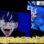 【大炎上】TBS「うっせぇわはTikTok発!」