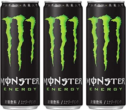 【衝撃】東京工業大学のモンスターエナジー、100円だった!「東工大目指します()」