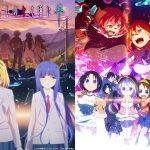 【ランキング】2021年夏アニメ、2話放送がほぼ終了!やはり続きもの強め!!今期はひぐらし卒VSメイドラゴンSで覇権争いか