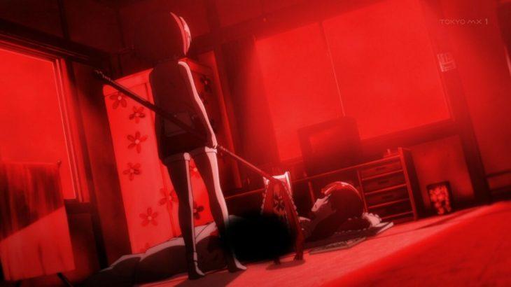 【ひぐらしのなく頃に卒11話】圭一VS鉄平は沙都子の虚言→梨花への奉納演舞は幻覚説