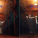 【違い】アニメ版「鬼滅の刃 無限列車編」2話、映画本編から削除されたシーンがリメイクされ新規カットとして復活!
